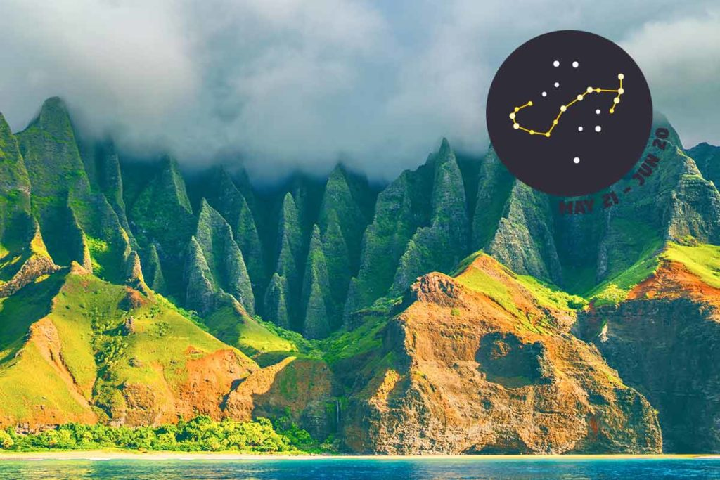 Gemini: Hawaii - Let your zodiac sign guide you