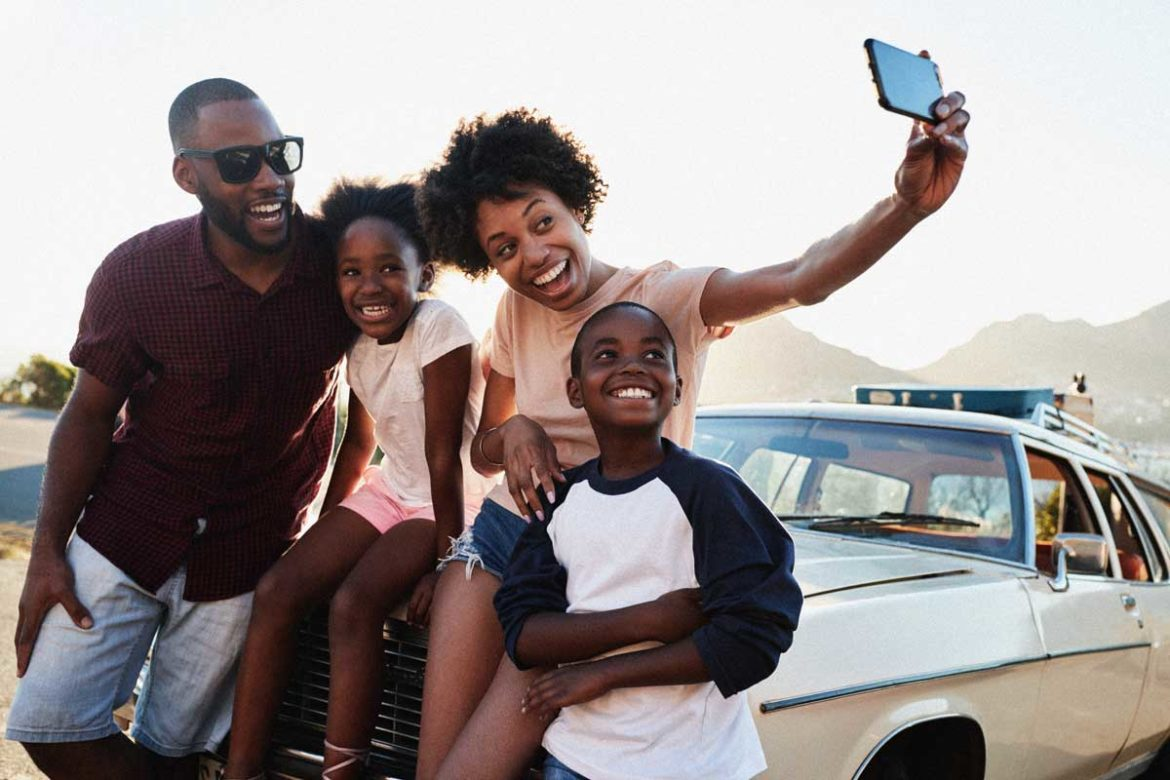 Best family road trips worldwide - 3 routes