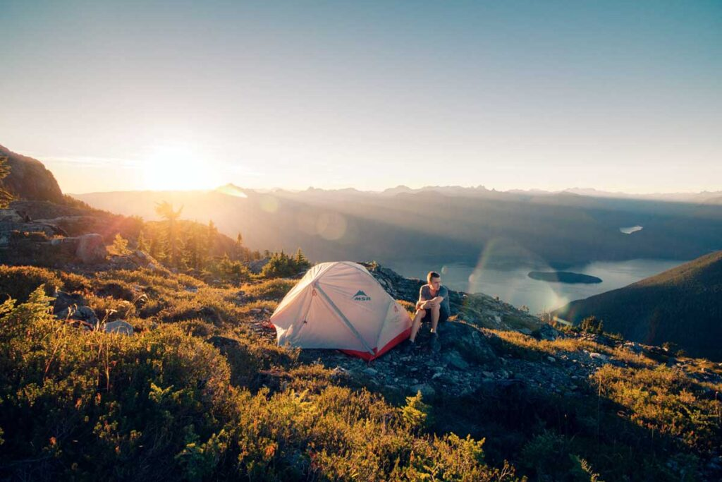 Camping Photography 101: 11 Hacks You Should Know – MyPostcard Blog